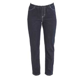 Select Woman Elastingi džinsai Denim